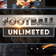 Football Unlimited Promo Opener