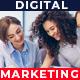 Creative Digital Marketing Promotion