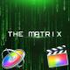 The Matrix - Cinematic Titles - Apple Motion