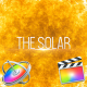 The Solar - Cinematic Trailer - Apple Motion