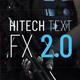 Hitech Text FX 2