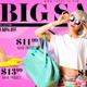 Fashion Sale - Store Promo