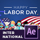 Happy Labor Day International