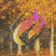 Autumn/Nature Leaf Logo Reveal