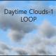 Daytime Clouds-1 Loop