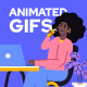 Animated Social Videos