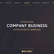 Company Business Promo