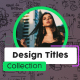 Design Titles Pack || After Effects