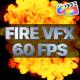 Fire VFX | FCPX