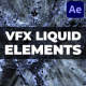 Liquid VFX | After Effects