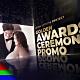 Awards Golden Promo