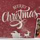 Christmas Folded Slideshow