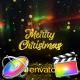 Christmas Greetings - Apple Motion