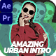 Creative Urban Intro