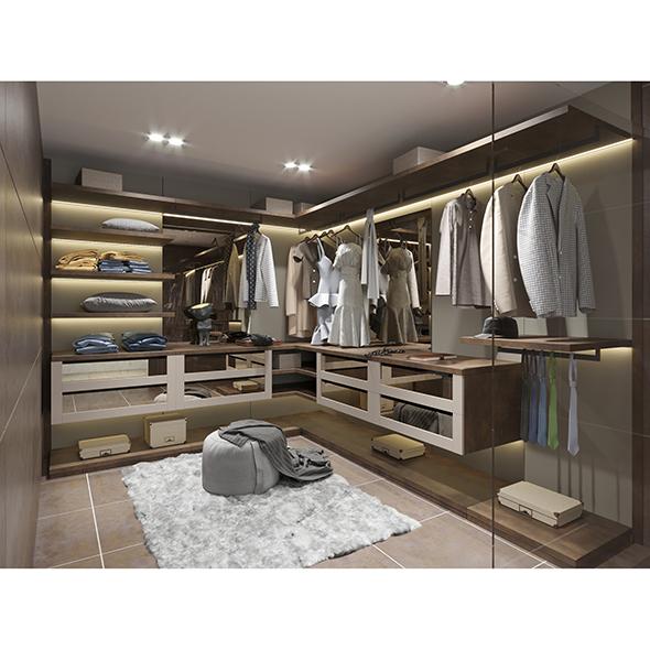Wardrobe Openwall by Urbanwardrobes