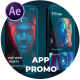 App Promo // Phone 12 Pro