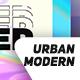 Urban Modern Opener