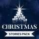 Christmas Sale - Instagram Stories