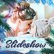 Winter Brush Slideshow