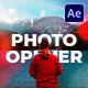 Photo Opener