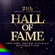 Awards | Hall of Fame