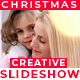Christmas Creative Slideshow
