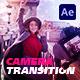 DSLR Camera Transition