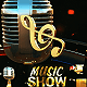 Music Show Package