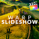 Warp Slideshow | For Final Cut & Apple Motion