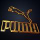 Premium 3D Gold Intro