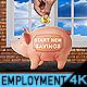Employment Job Career Work Hiring