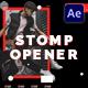 Stomp Opener