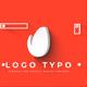 Logo Typo Opener V3