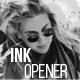 Ink Opener for DaVinci Resolve