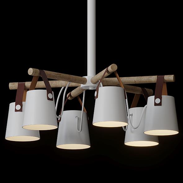 Ceiling Lamp - Natura C