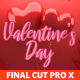 Love Instagram Stories for Final Cut Pro X