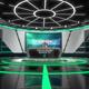 Virtual Studio Tv Sports