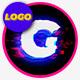 New Glitch Logo