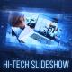 Hi-Tech Corporate Slideshow
