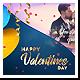 Valentines Wedding Lovely Slideshow