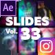 Instagram Stories Slides Vol. 33