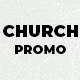 Church Event Promo