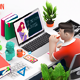 Online Education E - Learning