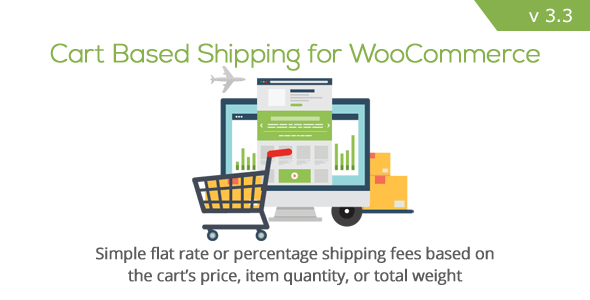 http://bolderelements.net/plugins/cart-based-shipping-woocommerce/#versionlog