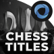 Chess Titles  l  Marble Titles  l  Dark Side Titles  l  Game Titles