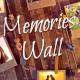 Memories Wall Cinematic Opener