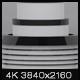 Television - Robotic Hand Animation 3