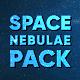 5 Space Nebulae Pack