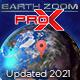 Earth Zoom Pro X