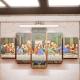 Museum And Art Gallery Slideshow